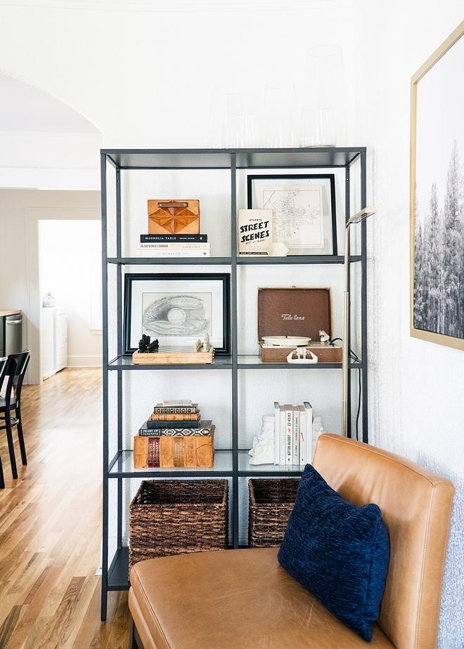 Ikea VITTSJÖ Metal Bookcase Bookshelf Ikea VITTSJÖ Metal Bookcase Bookshelf Ikea VITTSJÖ Metal Bookcase Bookshelf #IkeaVITTSJÖ #MetalBookcase #MetalBookshelf