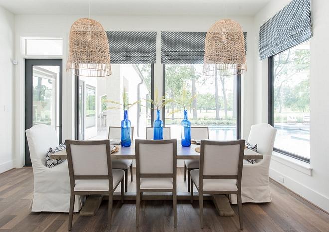 Woven Seagrass Pendant Woven Seagrass Pendants Dining Room Woven Seagrass Pendants #WovenSeagrassPendant