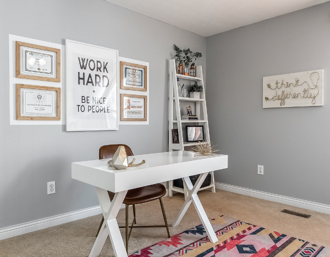 Grey Paint Color Sherwin Williams Light French Gray