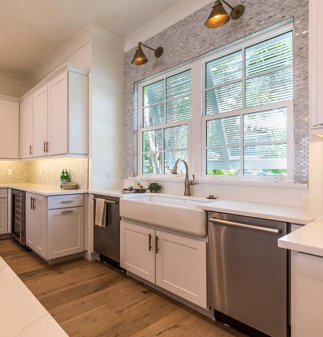 Kitchen Backsplash Marble Oval Mosaic Tile backsplash #Kitchen #Backsplash #Marblemosaictile #OvalmarbleMosaicTile backsplash