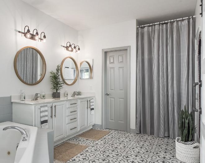 Master Bathroom Revonation How to transform a 90s bathroom Bathroom Renovation Master Bathroom Revonation How to transform a 90s bathroom Bathroom Renovation #MasterBathroomRevonation #Bathroom #Renovation