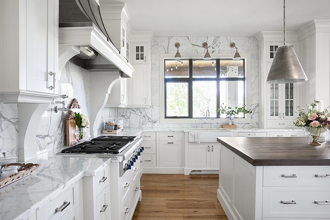 White kitchen paint color Benjamin Moore Seapearl White kitchen paint color Benjamin Moore Seapearl #Whitekitchen #paintcolor #BenjaminMooreSeapearl