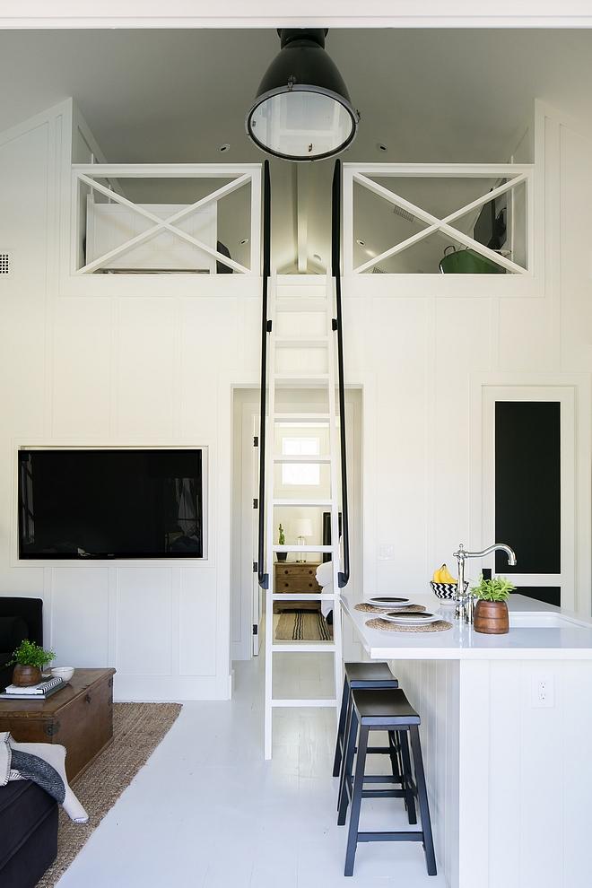 Flooring is hardwood flooring installed and then painted white Flooring is hardwood flooring installed and then painted white #Flooring #hardwoodflooring #paintedwhitehardwoodflooring