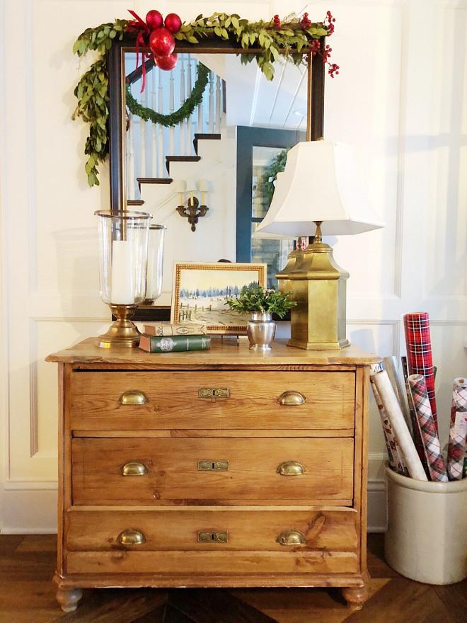 Christmas Dresser Decor Pine dresser Christmas Dresser Decor Pine dresser Christmas Dresser Decor Pine dresser #Christmas #DresserDecor #Pinedresser
