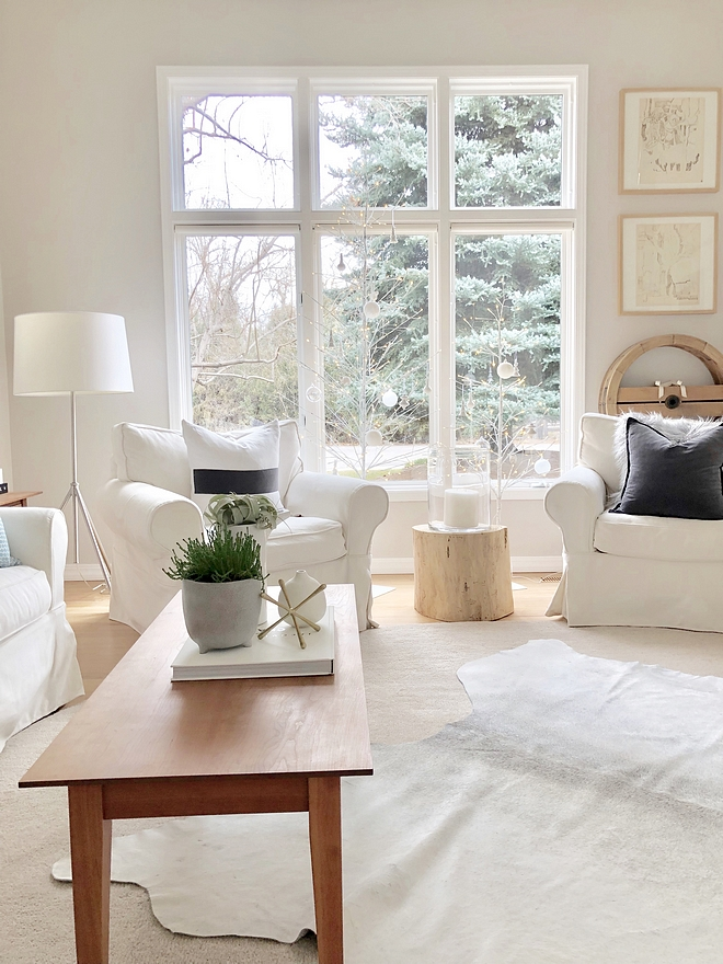 Layered Rug ideas How to layer rugs Perfect for a winter look Layered rugs #LayeredRugs