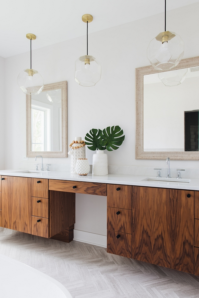 Clear Walnut Cabinetry Clear Walnut Cabinets Clear Walnut Cabinetry Ideas Clear Walnut Cabinetry #ClearWalnutCabinetry #WalnutCabinetry