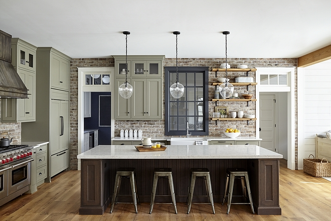 Traditional Farmhouse Style Home Koby Kepert