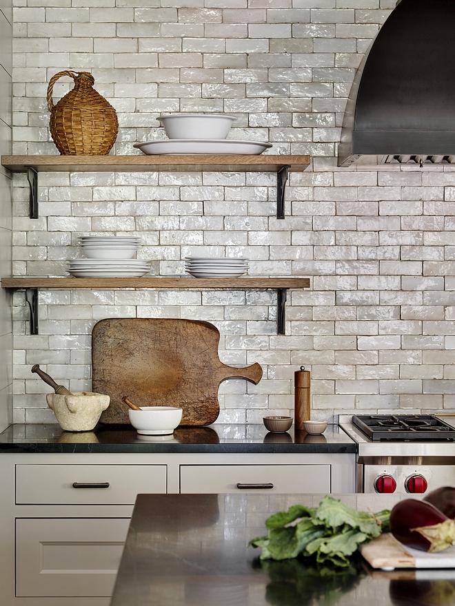 Handmade subway tile Terra Cotta Subway Tile Kitchen with Handmade subway tile Terracotta Subway Tile #Handmadesubwaytile #subwaytile #handmadetile #TerraCottasubwayTile