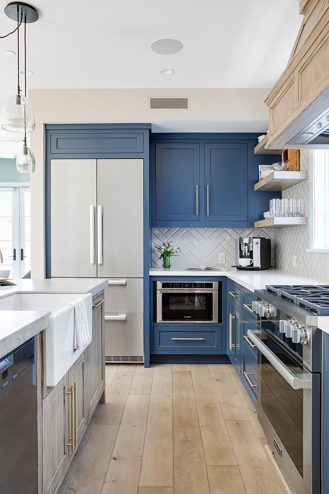 Blue Kitchen paint color Dunn Edwards DE5874 Deep Reservoir Semi-gloss Perimeter Navy Blue Cabinet Paint Color Blue Kitchen paint color Dunn Edwards DE5874 Deep Reservoir Blue Kitchen paint color Dunn Edwards DE5874 Deep Reservoir #BlueKitchenpaintcolor #DunnEdwardsDE5874DeepReservoir #NavyBlueKitchenpaintcolor #NavyBlueKitchen #kitchenpaintcolor #kitchencabinetpaintcolor