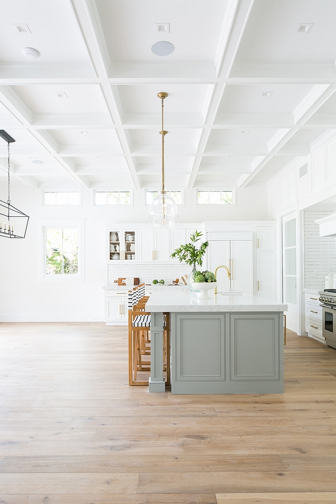 Sherwin Williams SW 8633 Smoky candle Sherwin Williams SW 8633 Smoky candle kitchen island grey kitchen island light grey island paint color Sherwin Williams SW 8633 Smoky candle #SherwinWilliamsSW8633Smokycandle #SherwinWilliamsSmokycandle #SherwinWilliamsSW8633 #SherwinWilliams
