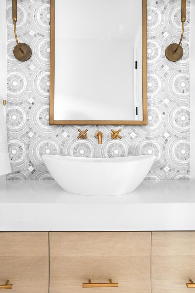 Mosaic Backsplash Tile Bathroom Mosaic Backsplash Tile Mosaic Backsplash Tile Mosaic Backsplash Tile #MosaicTile #BacksplashTile