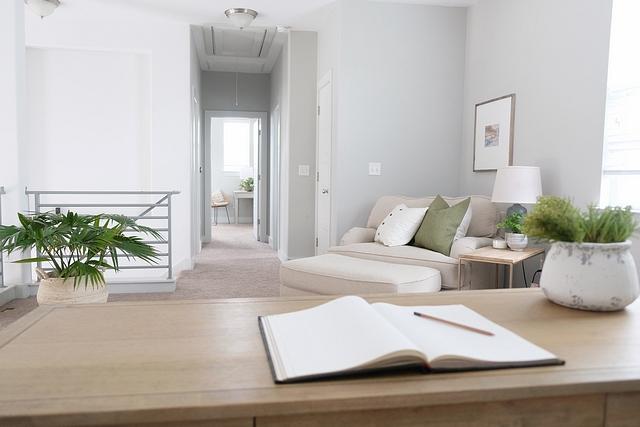 Loft Home Office Loft Home Office Ideas Loft Home Office #Loft #HomeOffice