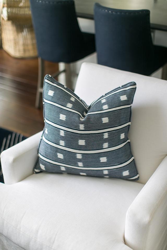 Designers Guild Hadrian Pillow Designers Guild Hadrian Pillow #DesignersGuild #Hadrian #Pillow