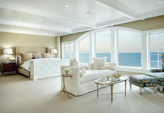 Master Bedroom Suite Ideas