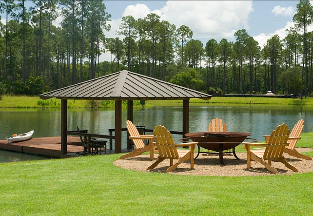 Classic Cape Cod Home - Home Bunch Interior Design Ideas on Dream Backyard Ideas id=96547