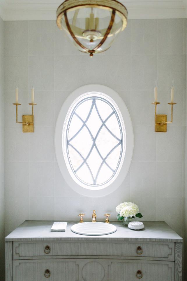 Round Vanity Light Bulbs