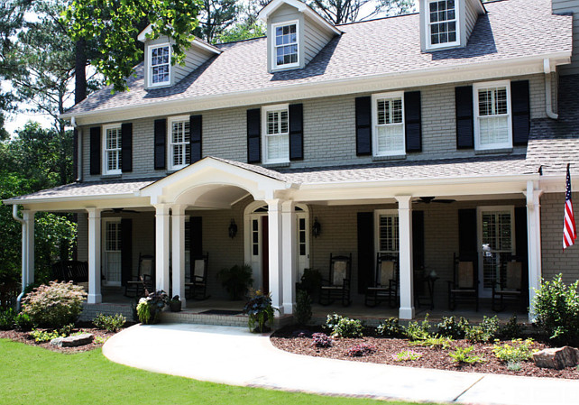 new 2015 paint color ideas home bunch interior design ideas on benjamin moore exterior paint colors id=75103