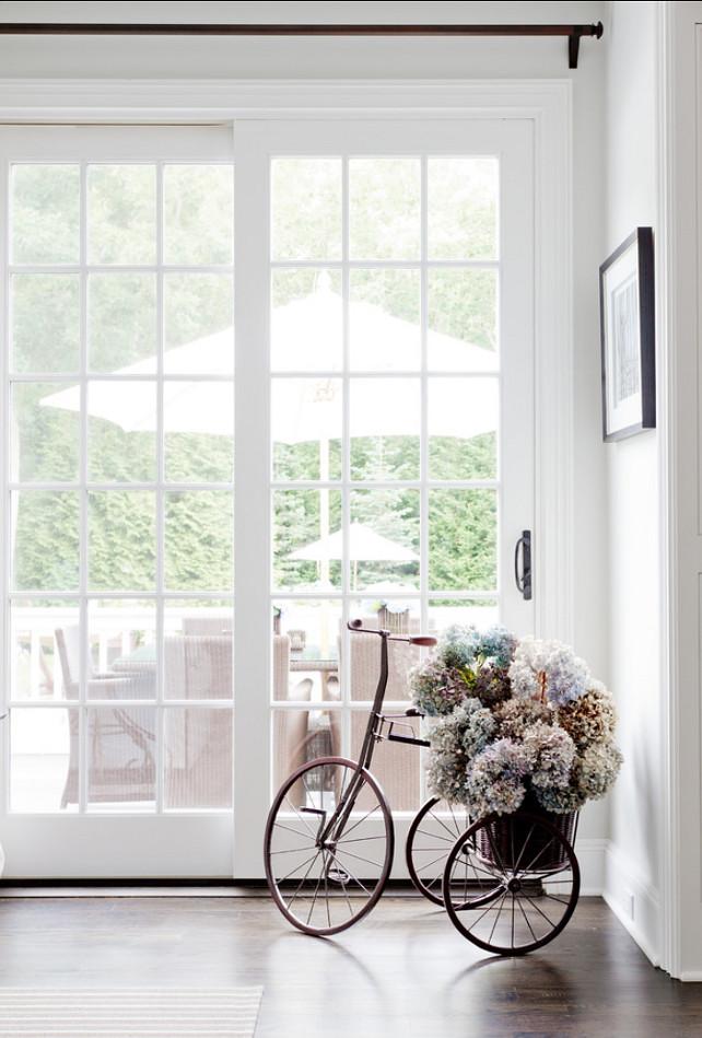 Design French Interior Room
