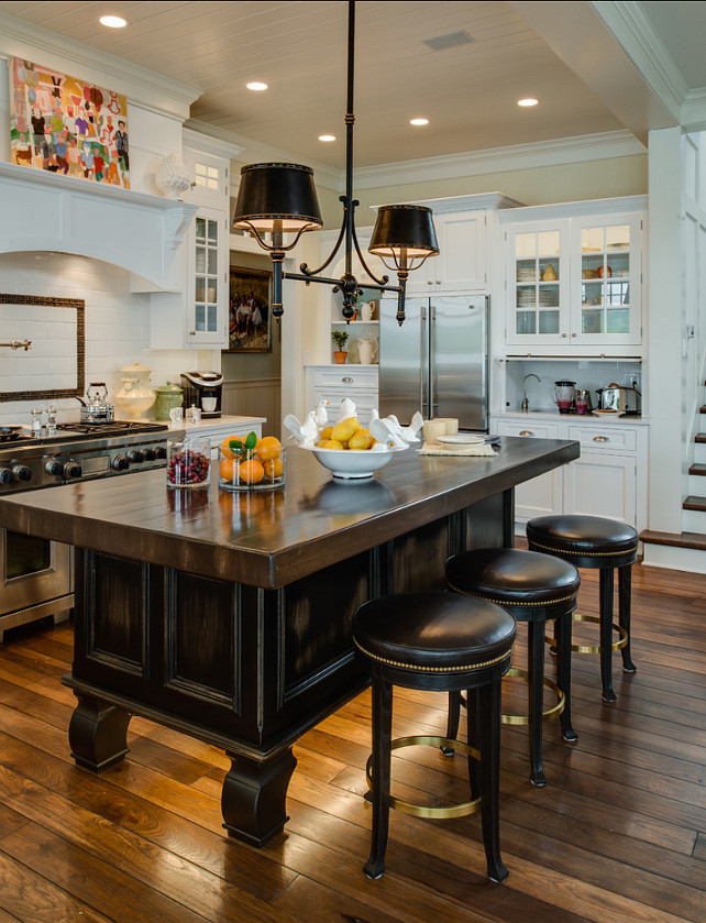 1000 images about diy kitchen island inspiration on pinterest kitchen islands islands and on kitchen island id=82329