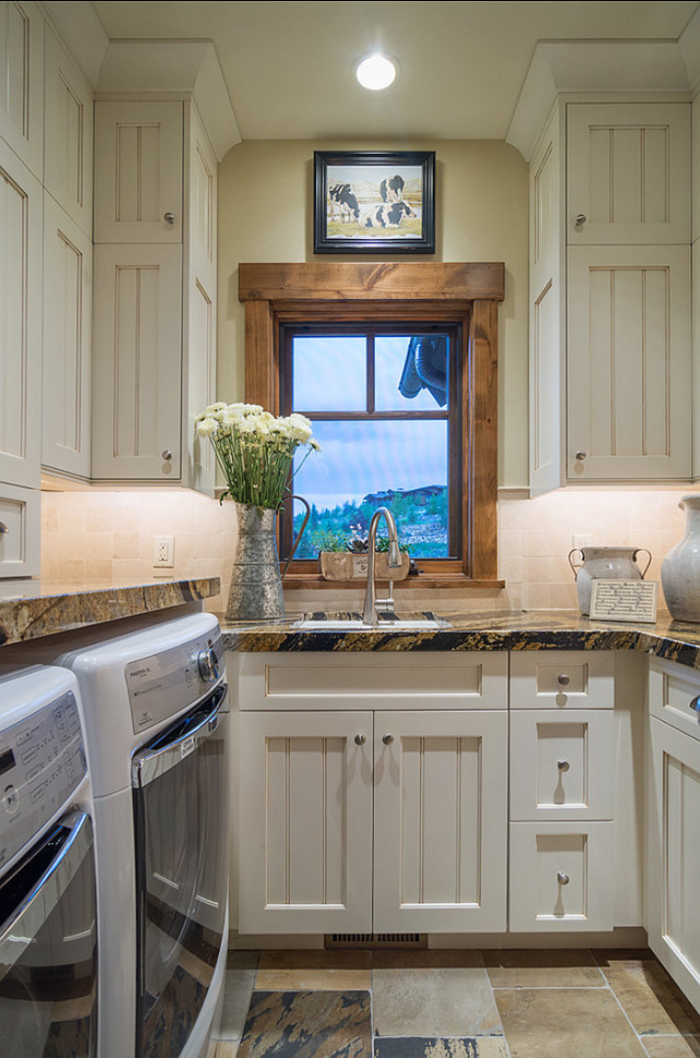 Interior Design Ideas - Home Bunch Interior Design Ideas on Laundry Cabinet Ideas  id=28389