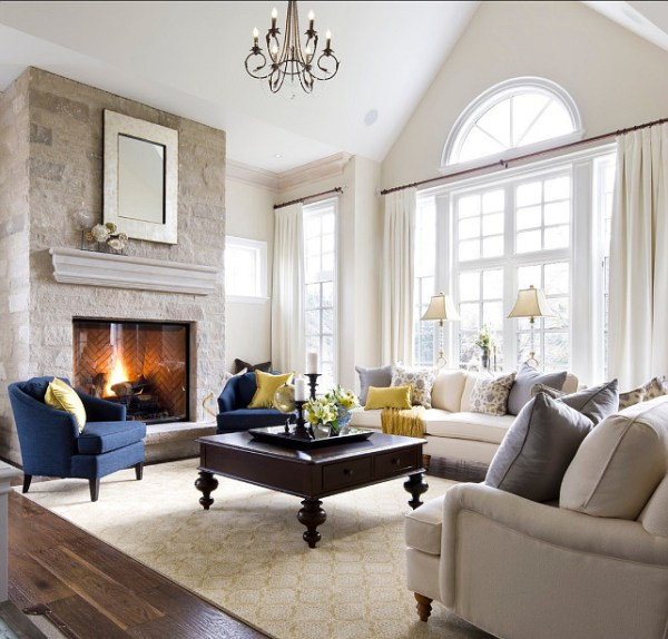 Family Home with Sophisticated Interiors Home Bunch