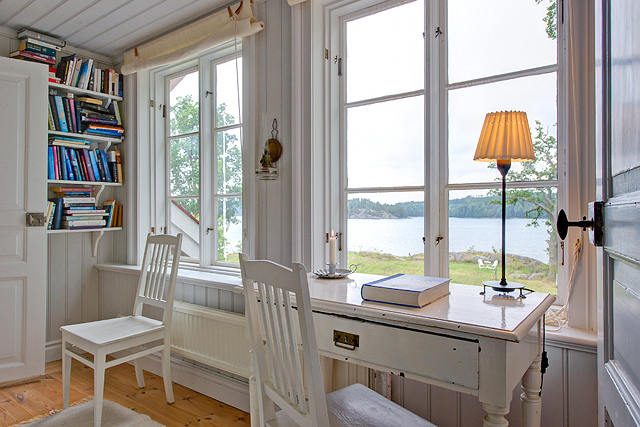 Cottage Of The Week Sweden Home Bunch Interior Design Ideas