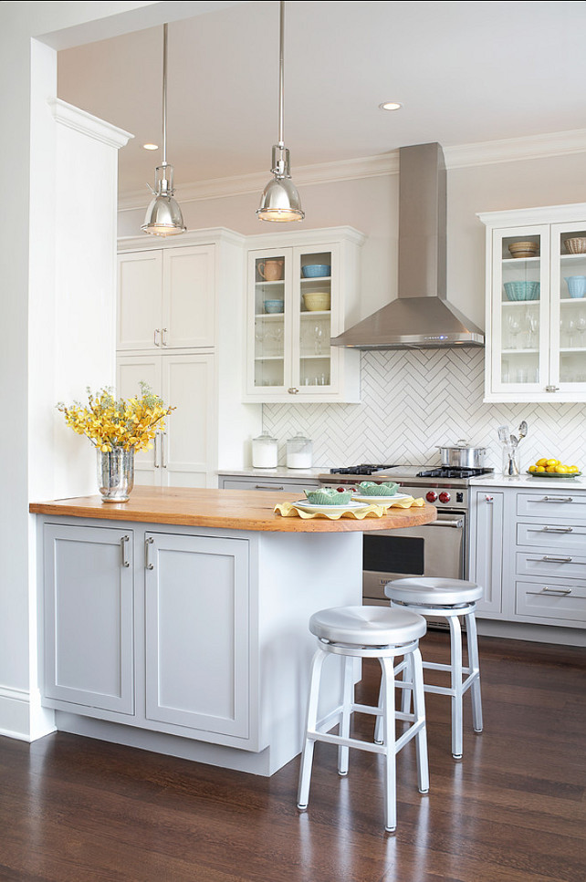 60 Inspiring Kitchen Design Ideas - Home Bunch Interior ... on Small Space Small Kitchen Ideas  id=53653