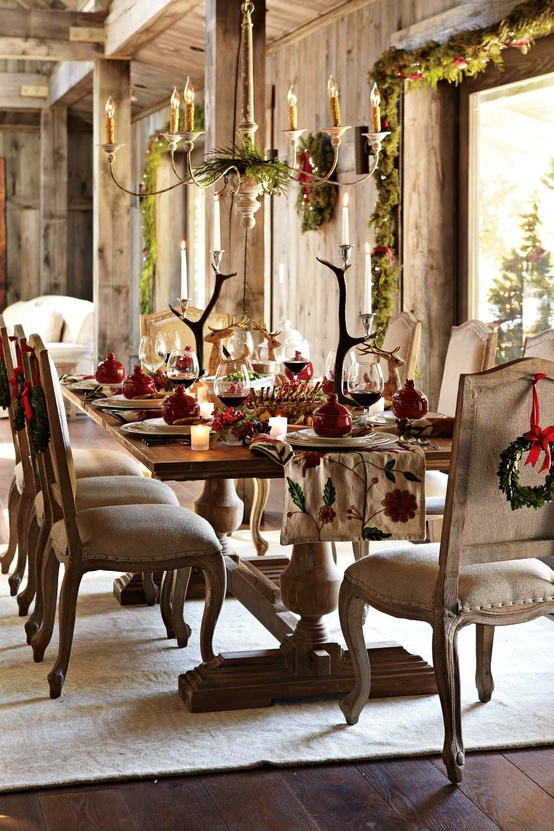 Christmas Decorating Ideas   Home Bunch Interior Design Ideas Before