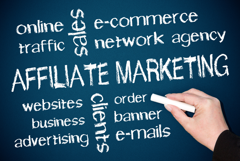 How To Build Your Own Army of Affiliates
