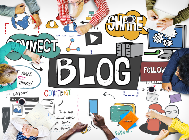 21 Great Ways To Find Blog Topics
