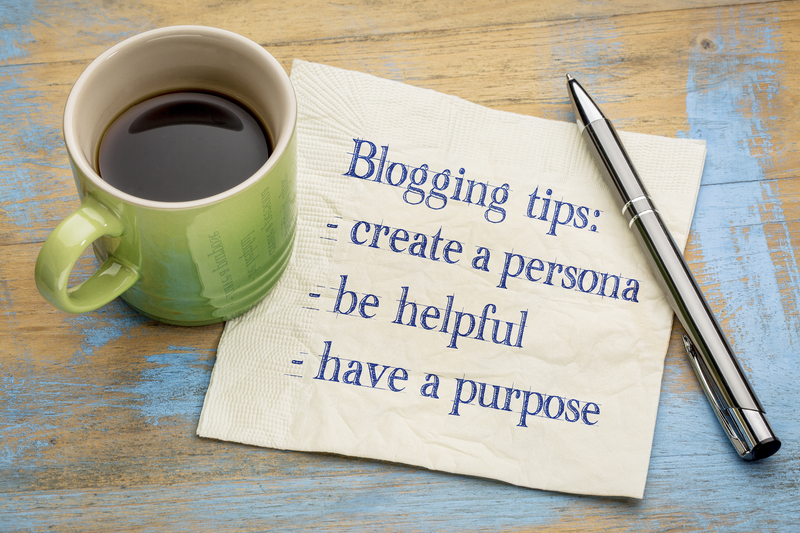 7Tips to Better Blogging