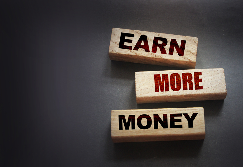 How to Earn More from the Same Content