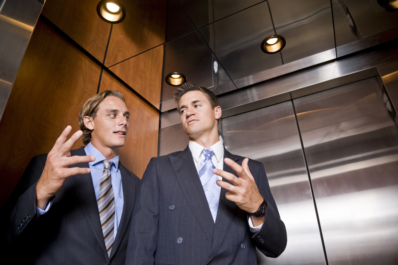 Tips To Create The Perfect Elevator Speech