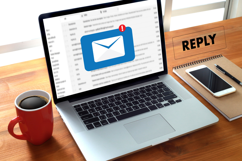 5 Ways to Make Your Email Stand Out
