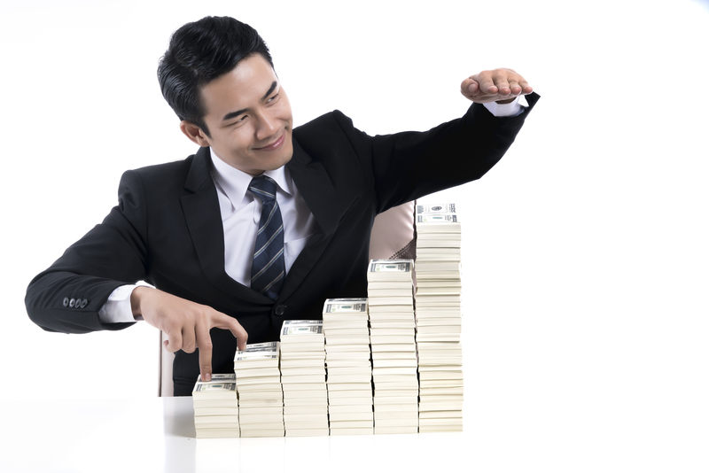 'Magic' Words to Build Your Business Exponentially