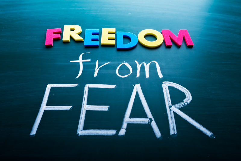 Conquer Your Fear of Failure in Business