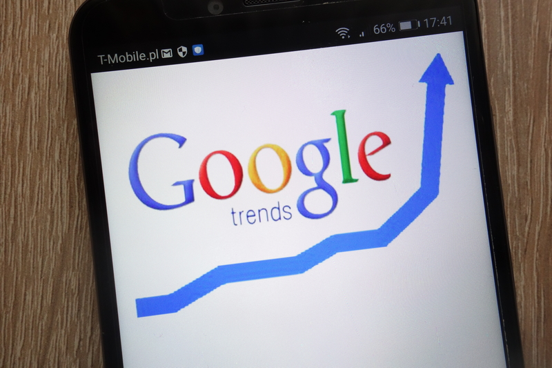 How to Make Money With Google Trends
