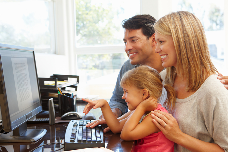 10 New Home Business Ideas for Parents