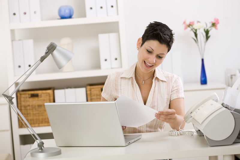 Daily Habits to Manage a Home Business