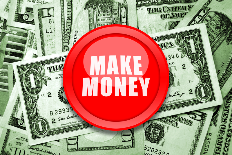 MakeExtra Money Online Selling Websites