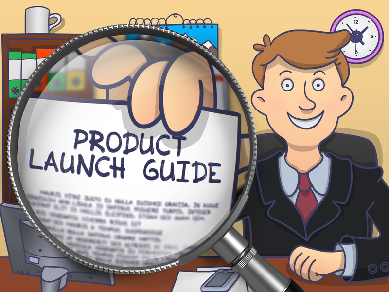 Product Launch Guide
