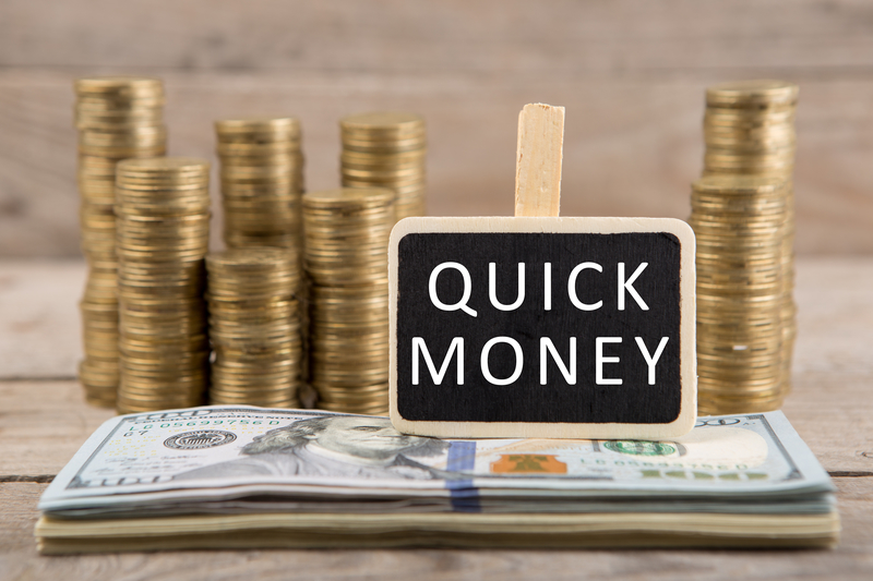 Proven Idea to Make Quick Money Online