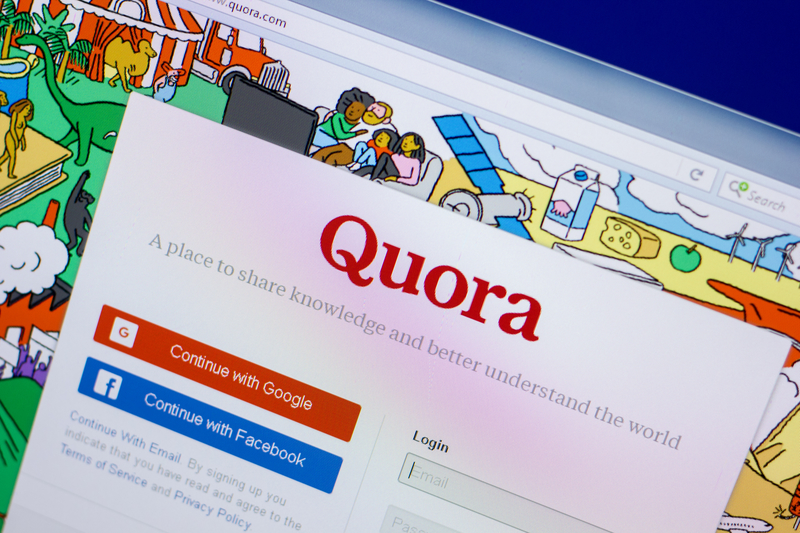 17 Tipsto Use Quora to Drive Traffic