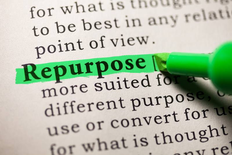 Howto Repurpose Content for Big Profits