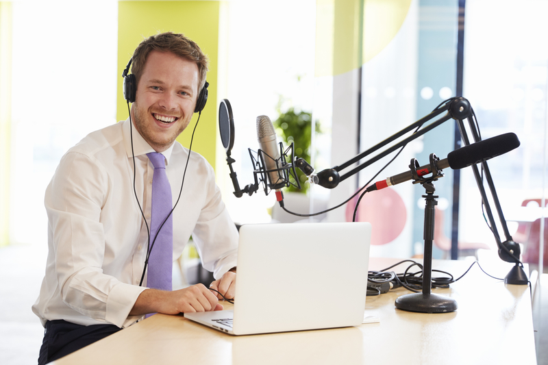 Why NOW is the Best Time to Start Your Own Podcast