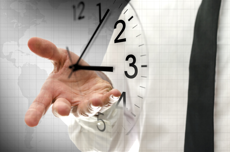Home Business Time Management Tips