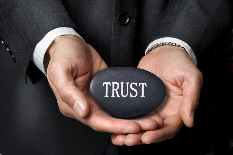How to Quickly Get Prospects to Trust You
