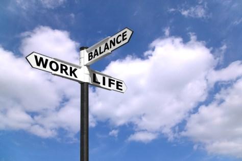 Balance Home Business and Family Life