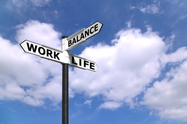 Balance Home Business and Family Life