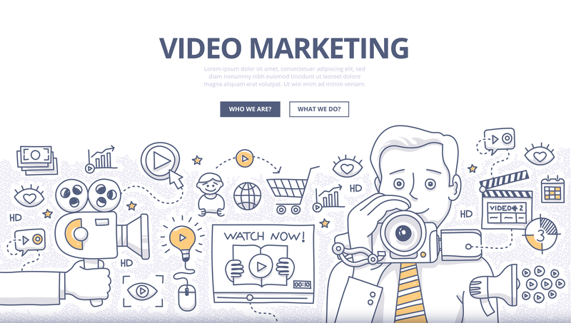 Video Marketing to Grow Your Influence